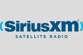 Sirius XM account