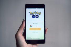 Pokemon Go | roboticplanet.co