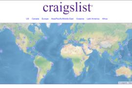 Craigslist | roboticplanet.co