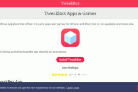 Tweakbox | roboticplanet.co