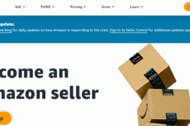 Amazon Logo | roboticplanet.co