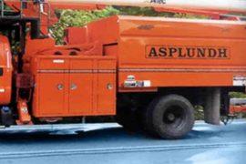 Asplundh Logo | roboticplanet.co
