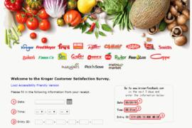 Kroger stores Logo | roboticplanet.co