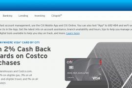 Citi Cards Account | roboticplanet.co