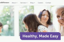 HealthPartners Account | roboticplanet.co