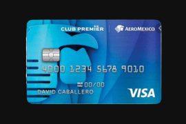 AeroMexico Visa Signature Credit Card | roboticplanet.co