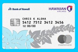 Hawaii Visa Credit Card | roboticplanet.co