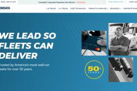 comdata credit card
