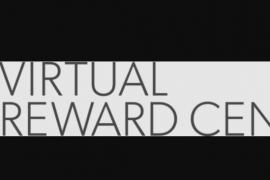 virtual reward card logo