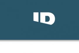 Investigation Discovery Go Logo