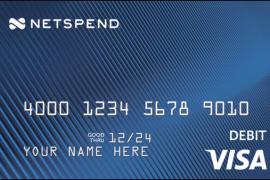Netspend Card Logo